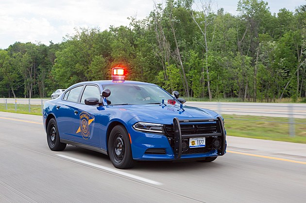 Michigan State Police via Facebook