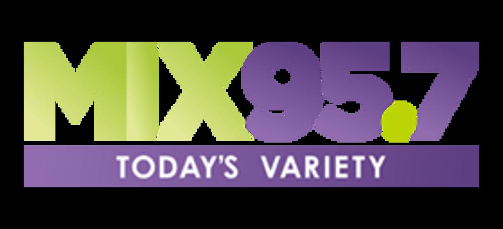 Mix 95.7